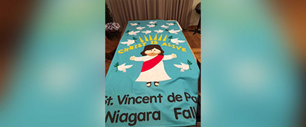 Youth Convention 2020 Banner
